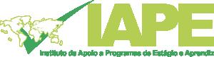 IAPE – Estágio e Aprendiz
